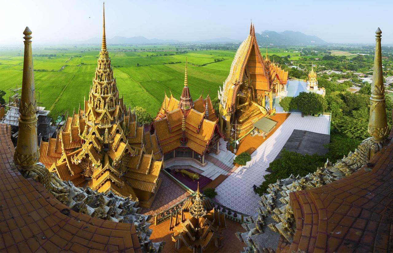 สิ่งที่ควรรู้ก่อนจะไปเที่ยว กาญจนบุรี